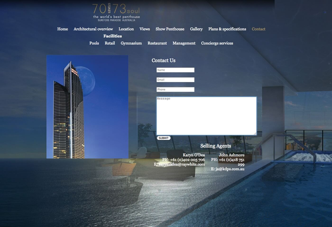 Able Video Soul – The World's Best Penthouse Website 03