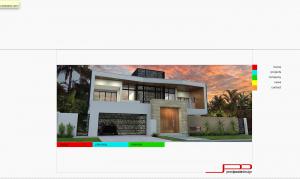 Able Video Jared Poole Design Website