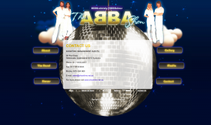 Able Video ABBAsolutely FABBAulous Website 03