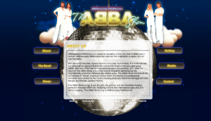 Able Video ABBAsolutely FABBAulous Website 02