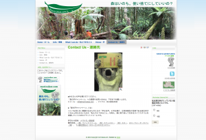 Able Video Morinokoe Website 03