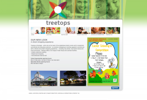 Able Video Treetops Plaza Website