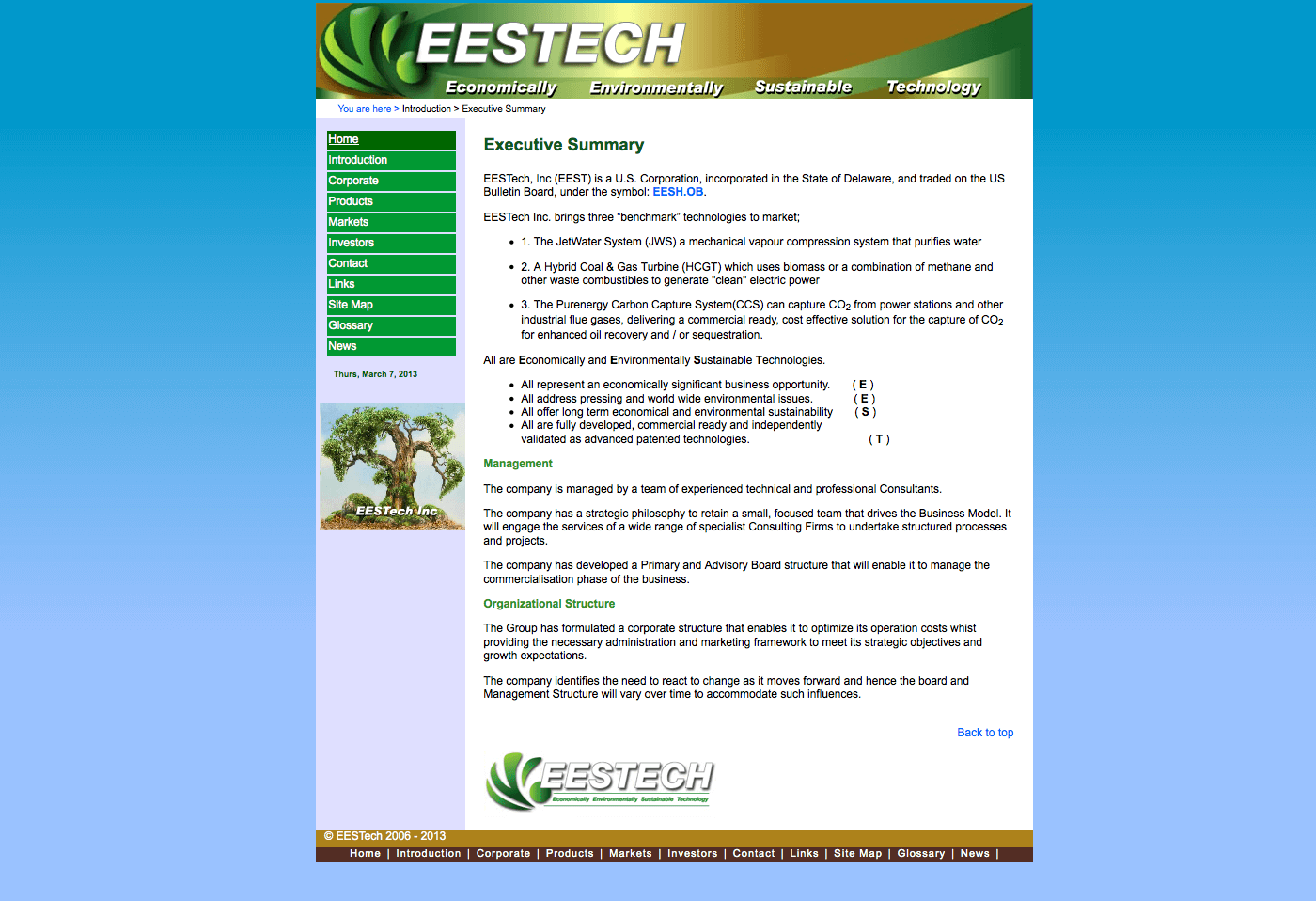 Able Video EES Tech Inc Website 03