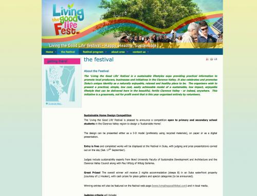 Living the Good Life Fest