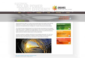 Able Video Greaves Electrical Website 06