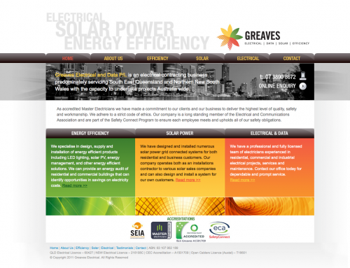 Greaves Electrical