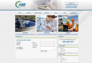 Able Video ABR Process Development Website 03
