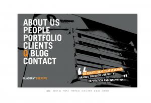 Able Video Quadrant Creative Website 03