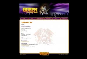 Able Video Queen – It's Kinda Magic Website 03