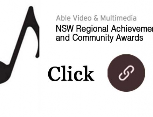 NSW Regional Achievement and Community Awards