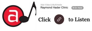 Able Video Raymond Hader Clinic On Hold Messages Gold Coast