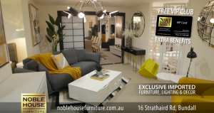 Able Video Noble House Television Commercial Gold Coast