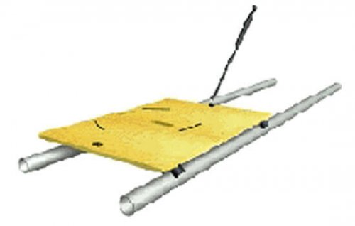 Able Video Cinekenetic Pipe Dolly Equipment Hire Gold Coast