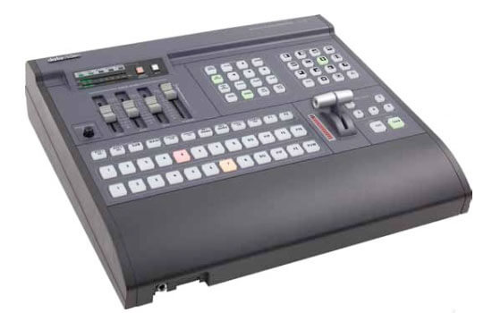 Able Video Data Video Mixer Equipment Hire Gold Coast
