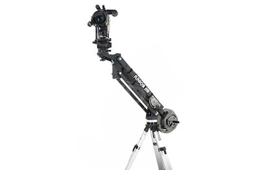 Able Video EZ-FX Junior Jib Equipment Hire Gold Coast