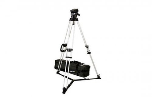 Able Video Miller Arrow Tripod Equipment Hire Gold Coast