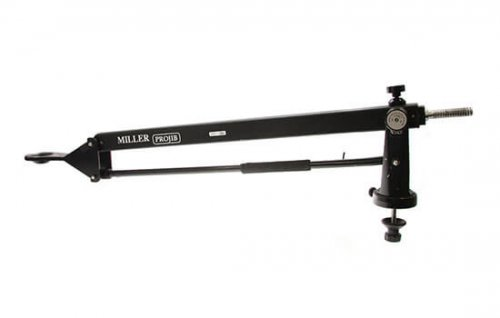 Able Video Miller Pro Jib Equipment Hire Gold Coast