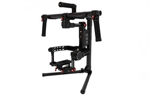 Able Video DJI Ronin Camera Stabiliser Equipment Hire Gold Coast