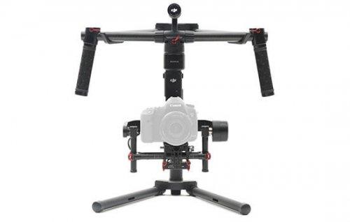 Able Video DJI Ronin M Camera Stabiliser Equipment Hire Gold Coast