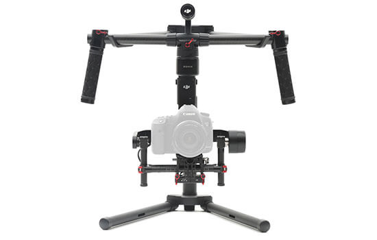 Able Video DJI Ronin M Camera Stabiliser Equipment Hire Gold Coast