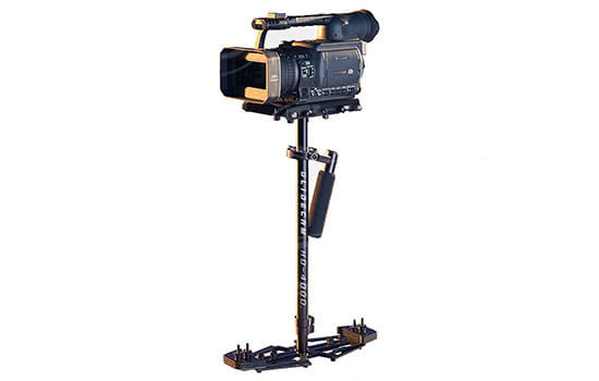 Able Video Glidecam HD 4000 Equipment Hire Gold Coast