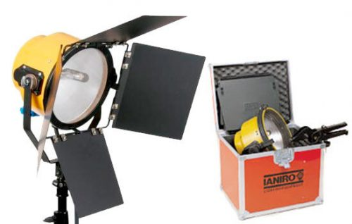 Able Video Blondie Kit x1 Ianiro Light Equipment Hire Gold Coast