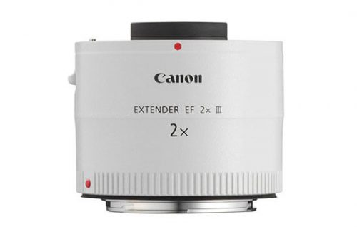 Able Video Canon EF 2x-III Extender Equipment Hire Gold Coast