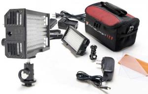 Able Video Miniburst 128 Camera Light Equipment Hire Gold Coast