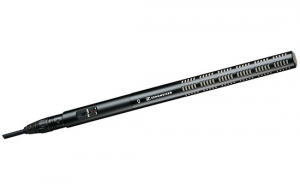 Able Video Sennheiser K6 Boom Kit Microphone Equipment Hire Gold Coast