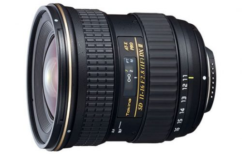 Able Video Tokina 11-16mm Lens Equipment Hire Gold Coast