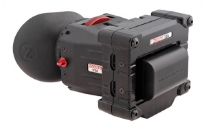 Able Video Zacuto Z-Finder EVF Pro View Finder Equipment Hire Gold Coast
