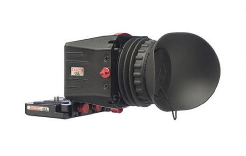 Able Video Zacuto Z-Finder Pro Viewfinder Equipment Hire Gold Coast