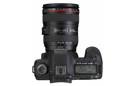 Able Video Canon 5D MKII Kit DSLR Camera Equipment Hire Gold Coast