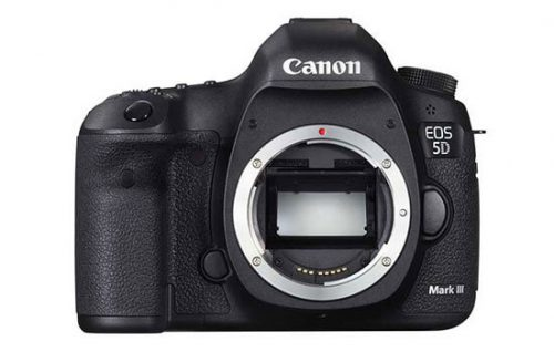 Able Video Canon 5D MKIII Body DSLR Camera Equipment Hire Gold Coast
