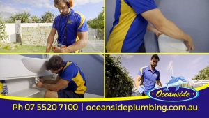 Able Video Ocean Side Plumbing 01 Television Commercial