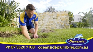 Able Video Ocean Side Plumbing 03 Television Commercial