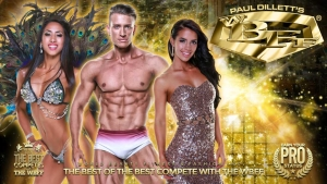 Able Video WBFF Promotional Video