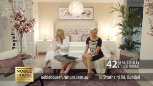 Able Video Noble House 03 Television Commercial