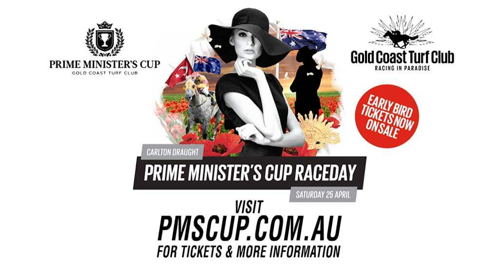 Able Video Gold Coast Turf Club 03 Promotional Video