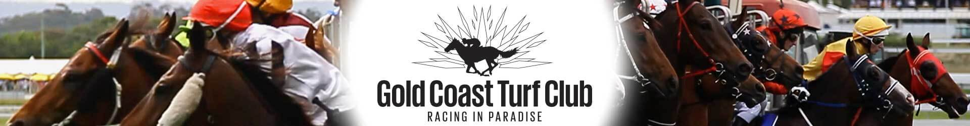 Able Video Gold Coast Turf Club Topbar