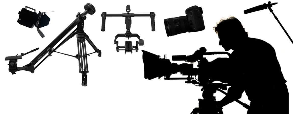 Able Video Equipment Hire