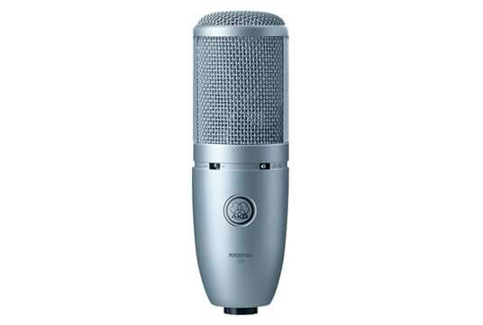 Able Video AKG Perception 120 Microphone Equipment Hire Gold Coast