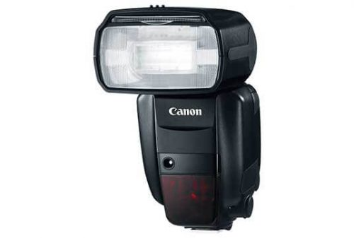Able Video Canon Speedlite 600EX-RT Flash DSLR Equipment Hire Gold Coast