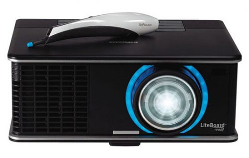 Able Video Infocus IN3916 Projector Equipment Hire Gold Coast