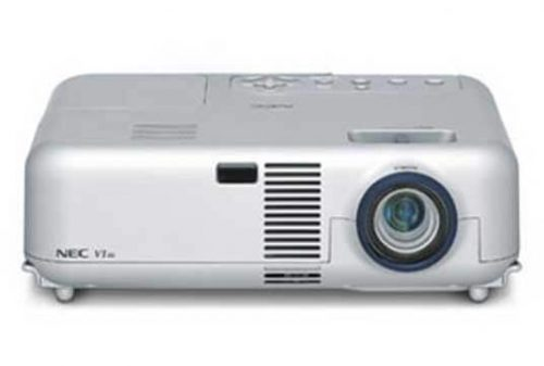 Able Video NEC Projector Equipment Hire Gold Coast