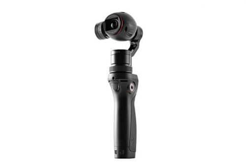 Able Video DJI Osmo Video Cameras Equipment Hire Gold Coast