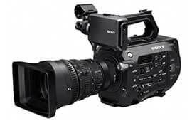 Video Cameras & Lenses