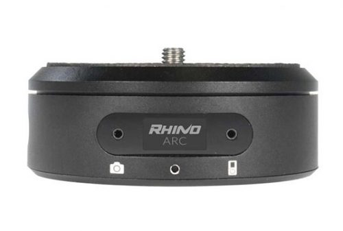 Able Video Rhino Arc Camera Support Equipment Hire Gold Coast