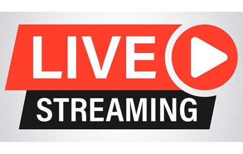 Video Players, Live Streaming & Location Recording